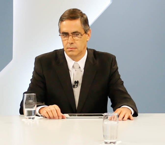 Após deixar a Band, jornalista opositor de Bolsonaro nega influência do governo em sua saída