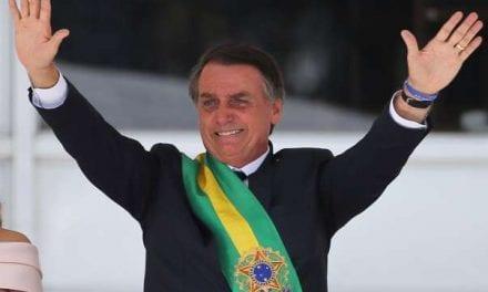 De acordo com pesquisa, se as eleições fossem hoje, Bolsonaro venceria com vantagem ainda maior sobre Haddad