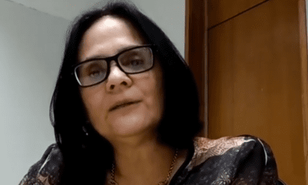 Esquerdista diz que Damares deveria ser estuprada por 15 homens, e ministra desabafa sobre o caso