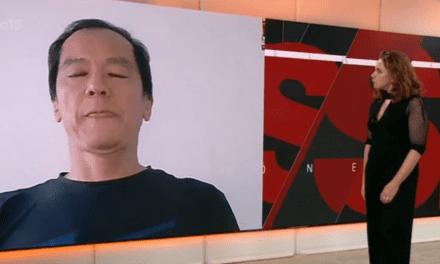 Ao vivo, Globo tenta culpar Bolsonaro pelo óleo no nordeste, mas é desmentida por especialista