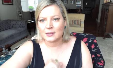 Joice Hasselmann faz vídeo alegando ter sido traída e recebe enxurrada de dislikes