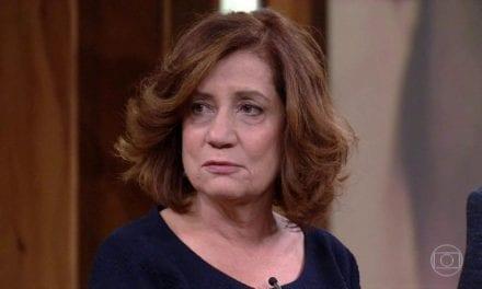 Óleo no mar: Jornalista Miriam Leitão, da Globo, da sugestão bizarra para a Marinha
