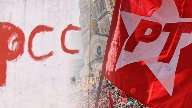 MP investiga pagamento milionário do PCC para advogados do PT derrubar portaria do Ministro Sérgio Moro