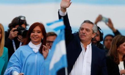 Argentina escolhe seguir o mesmo caminho da Venezuela