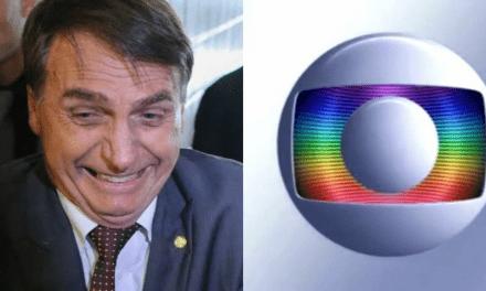 Bolsonaro tira sarro de tentativa de ridicularização de programa da Globo contra ele
