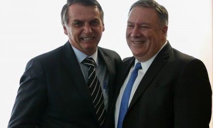 Secretário de Estado americano desmente imprensa brasileira sobre apoio dos EUA ao Brasil para entrada na OCDE