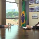 Sérgio Moro fala sobre possível candidatura à Presidência do Brasil