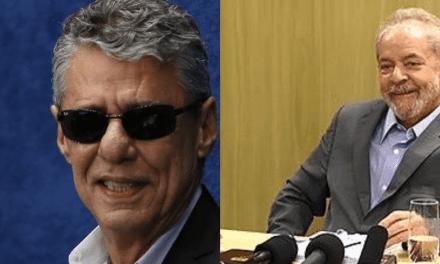 Chico Buarque será padrinho de casamento de Lula