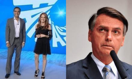 No Fantástico, Globo faz paródia com música de Pablo Vittar para atacar Bolsonaro, e petistas vibram com a emissora
