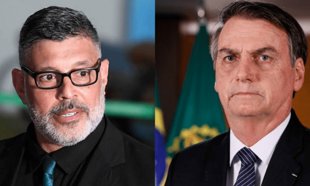 """Frota desce o nível e volta a atacar Bolsonaro: """"Lixo humano"""""""
