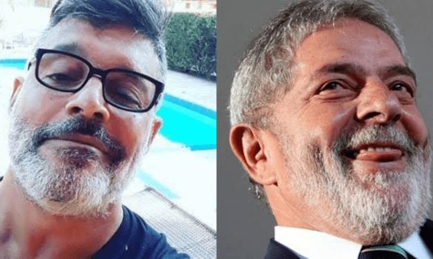 Após romper com Bolsonaro, Alexandre Frota agora defende, até mesmo, soltura de Lula