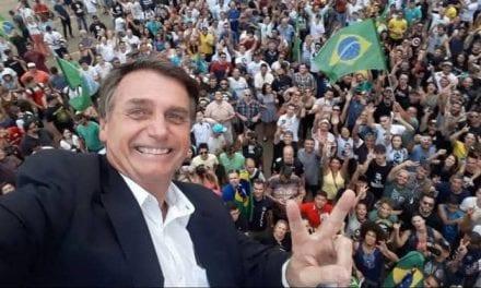 Bolsonaro afirma que pode criar um novo partido: PDN
