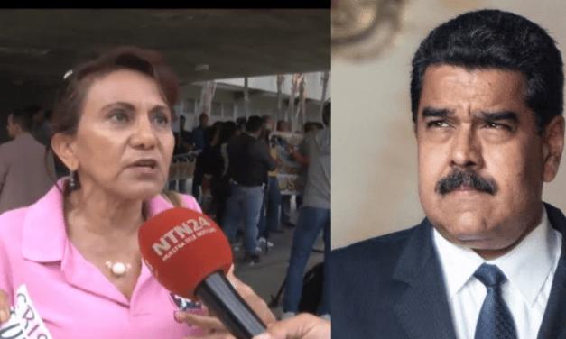 """Socialismo: Cidadã venezuelana desabafa sobre situação vivida no país: """"A Venezuela é um campo de extermínio, eles estão nos levando todos à morte"""""""