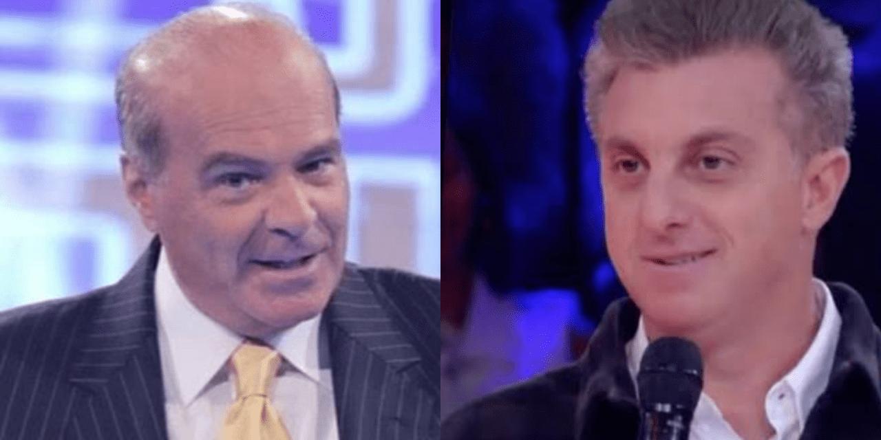 """Marcelo de Carvalho, dono da Rede TV, detona Luciano Huck: """"Chega de oportunismo"""""""
