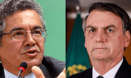 """Vídeo publicado por Bolsonaro causa desconforto no STF, e mais um ministro comenta: """"É deplorável. Aonde vamos parar?"""""""