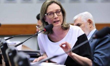 Vídeo: Em sessão na Câmara, Maria do Rosário surta, causa tumulto, e é detonada por presidente da CCJ