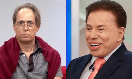 "Pedro Cardoso, ex-Globo, ataca Silvio Santos por apoiar Bolsonaro: ""Garoto propaganda do projeto fascista brasileiro"""