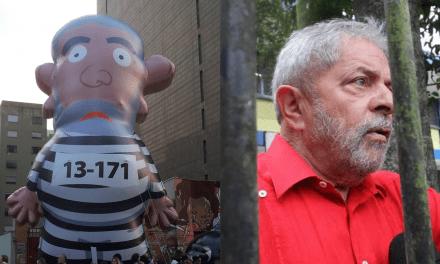 Em duelo de hashtags, patriotas vencem esquerda, que pedia para o STF a soltara de Lula