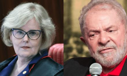 Rosa Weber vota contra a Lava Jato, e Lula passa a ter chances de deixar a cadeia ainda este ano
