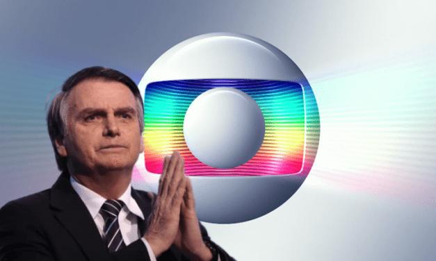 Caso Marielle: Bolsonaro ameaça processar a Rede Globo caso não tenha direito de resposta