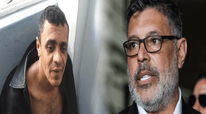Alexandre Frota será denunciado à PGR por apologia ao crime