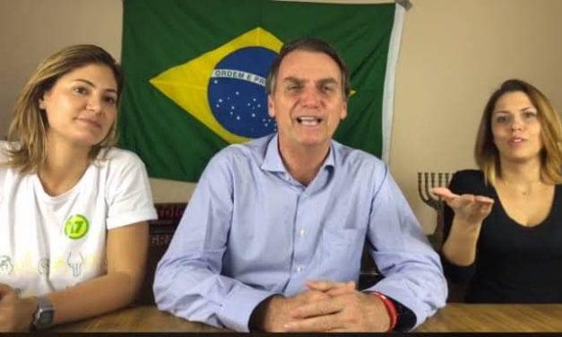 Bolsonaro terá menos de 5 meses para coletar meio milhão de assinaturas para criar novo partido 'puro sangue'