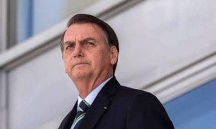 """Bolsonaro: """"Vou começar um partido pobre, sem dinheiro, sem televisão, quem for vai por amor"""""""