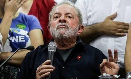 """Lula confia que Brasil seguirá o exemplo do Chile contra Bolsonaro: """"Certamente começará a ter manifestações no Brasil"""""""