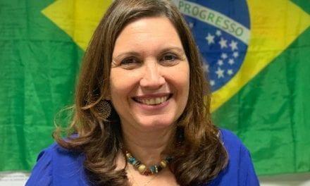 Deputada federal convoca população para protesto em favor do impeachment de Gilmar Mendes