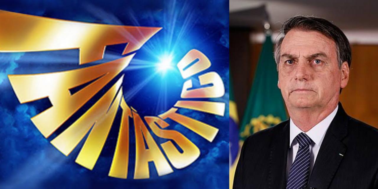 Vídeo: No Fantástico, Globo volta a tentar ridicularizar Bolsonaro, e petista vibram na web