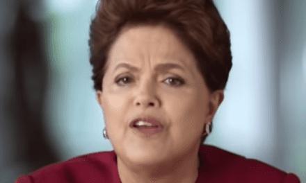 Dilma é surpreendida e acordada pela Polícia para depor na Lava Jato