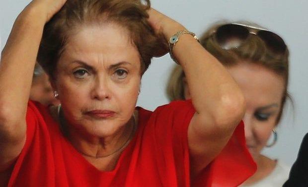 Polícia Federal pede prisão de Dilma, mas ministro do STF nega
