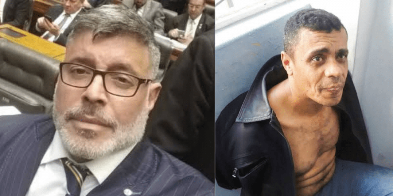 """Inacreditável: Alexandre Frota debocha e questiona se no dia da facada em Bolsonaro, Adélio foi """"incompetente"""" ou """"distraído"""""""