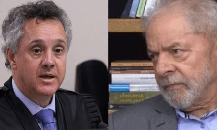 Gebran Neto desconsidera todas os pedidos de Lula, inaceita mensagens roubadas e detona o STF