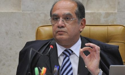 Abaixo-assinado virtual pelo impeachment de Gilmar Mendes ultrapassa a marca de 2 milhões de assinaturas