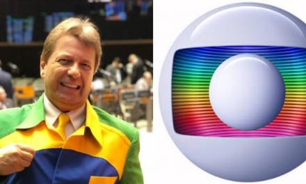 """Nunes afirma: """"Empresários estão cortando publicidade na Globo"""""""