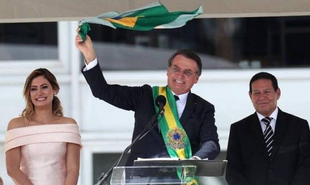Em apenas 11 meses, Governo Bolsonaro fez o que os outros governos não fizeram em 20 anos