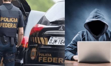 Polícia Federal afirma que hacker armou conversas vazadas