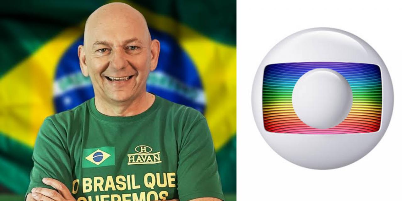 Mais uma má notícia para a Globo: Havan anuncia suspensão de anúncios publicitários na Globo