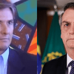 Collor afirma que vê risco de Bolsonaro sofrer impeachment