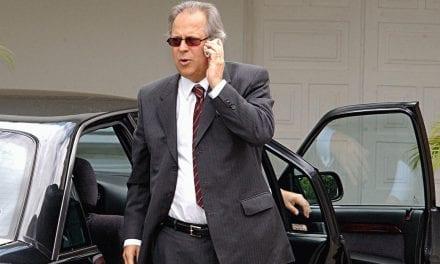 Após ser solto, José Dirceu fala em 'voltar e retomar o poder'