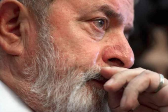 PT acusa o TRF-4 de perseguição ao condenado Lula