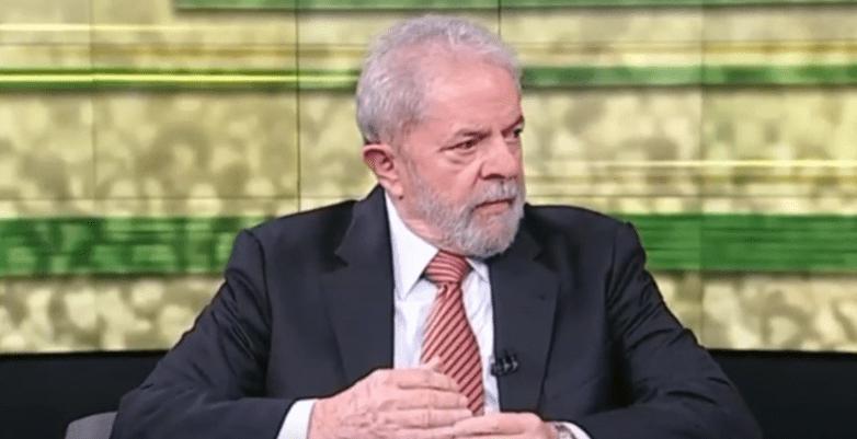 """Lula afirma que sairá da cadeia com """"sangue nos olhos"""""""