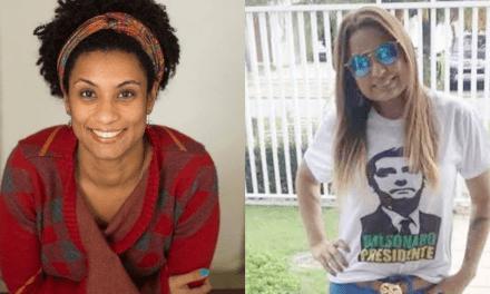 """Após promotora ser afastada do caso Marielle por apoiar Bolsonaro, pai e mãe da vereadora lamentam saída: """"Covardia o que fizeram com ela"""""""