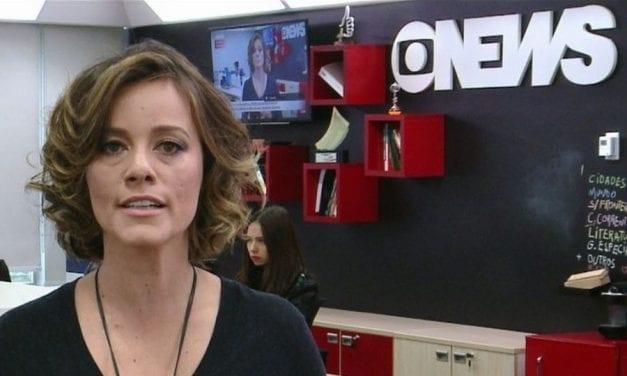 "Vídeo: Após soltura do criminoso Lula, jornalista da Globo chama Bolsonaro de ""ex-presidente"""