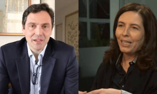 Príncipe Luiz Philipe de Orleans e Bragança desmente matéria de jornalista da Folha sobre Mourão e Bolsonaro