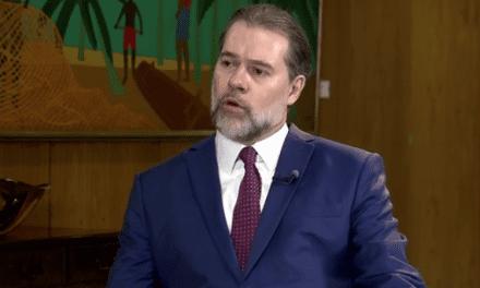 Após ação de Toffoli, OAB é pressionada para pedir o impeachment do ministro