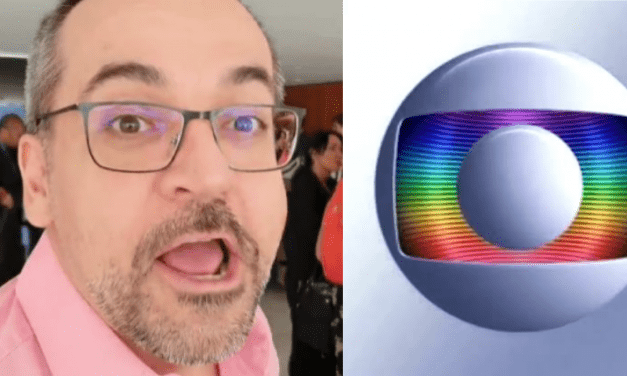 """""""Rede Globo já era"""", afirma ministro da educação, Abraham Weintraub"""