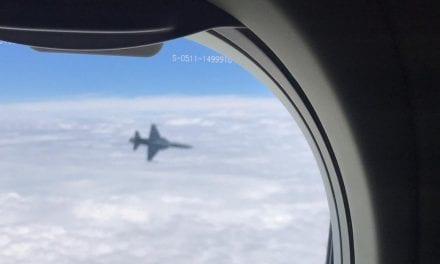 Presidente manda a Força Aérea interceptar voo do Flamengo para dar parabéns ao time