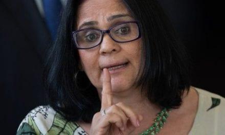 Damares Alves quer acabar com visitas íntimas em presídios